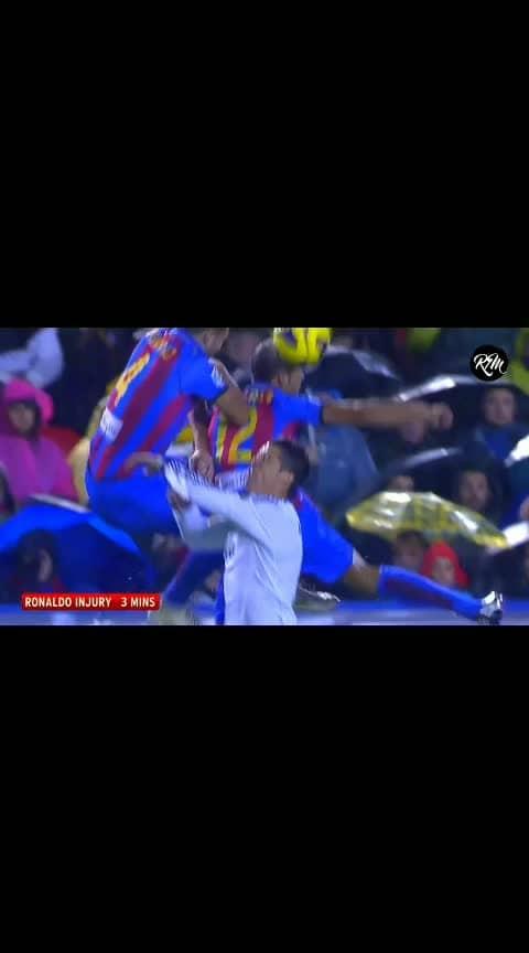 Cristiano Ronaldo Heartbreaking Moments 1 #cristianoronaldo ❤️