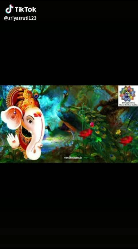 Jai Ganeshaya namah