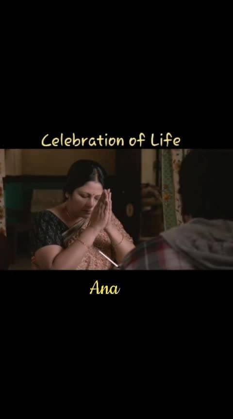 #ana #ammalove #karthi