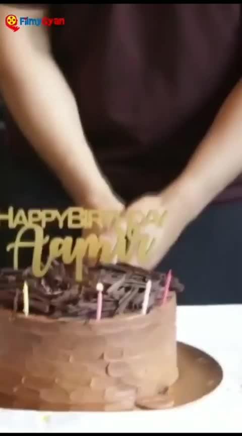 Wishing You a Happy Birthday Aamir Khan garu #aamirkhan #aamirkhanfans #birthday #birthdaycelebration