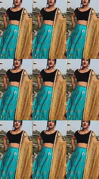 #ladka-aankh-mare#danceindia#ethnic-wear #traditionalindianwear#expressionqueen