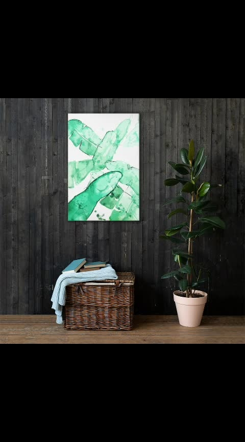 Abstract Banana leaves - Home and Living - Visit us on Instagram @nikhilbharoliya for more art and fashion Inspiration . #fashion  #roposo-style  #art  #tshirt  #abstract  #flowers  #floral  #menswear  #watercolor  #wedding-dress  #lineart  #clothes  #ootd  #ootdfashion  #styleoftheday  #minimal  #minimalism   #minimalista  #artist  #artistsoninstagram  #surat  #suratcollection  #nb  #nikhil  #nikhilbharoliya  #tee  #igstyle  #highfashion  #thedesigntip #roposo  #rops-style  #soroposofashion  #roposofashionblogger
