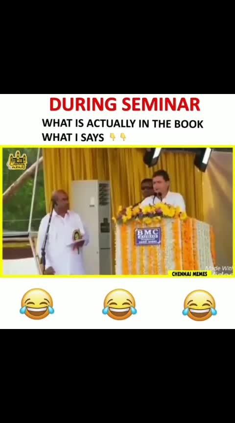#funny #roposo-comedy #comedy #leader 😀😀😀😀😀😀