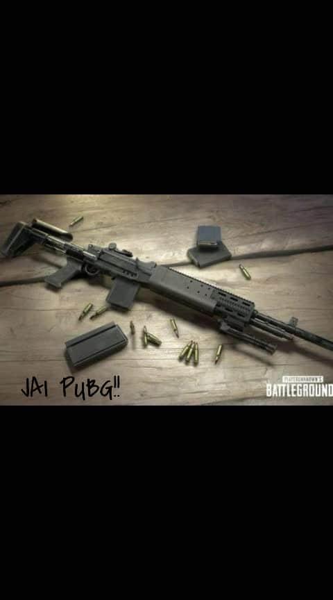 #mk14#gun lover #pubglovers#playerunknownsbattlegrounds #power