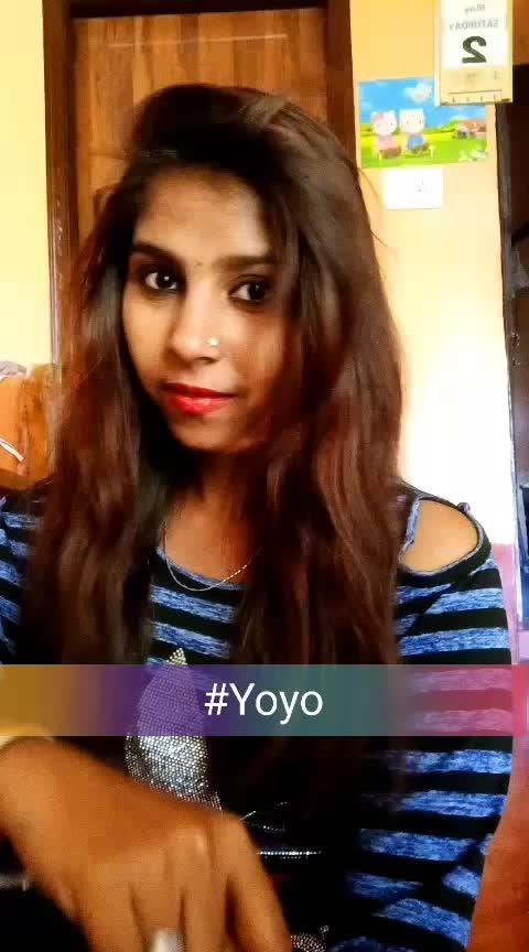 Yo-yo honey😍 #roposostar #roposokannada #yoyo #yoyohoneysingh #yoyohoneysinghstyle #blueeyes #kannadathi #beats #wow #dancerslife