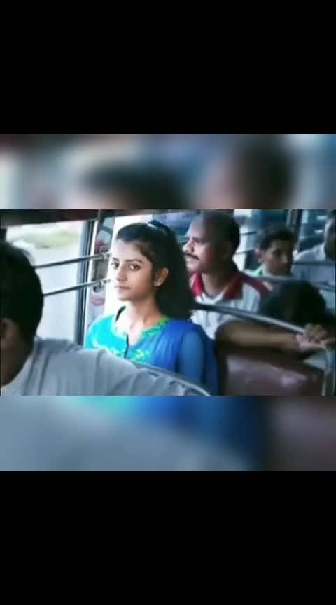 நான் கண்ணால பேசுறேன்... #inlove