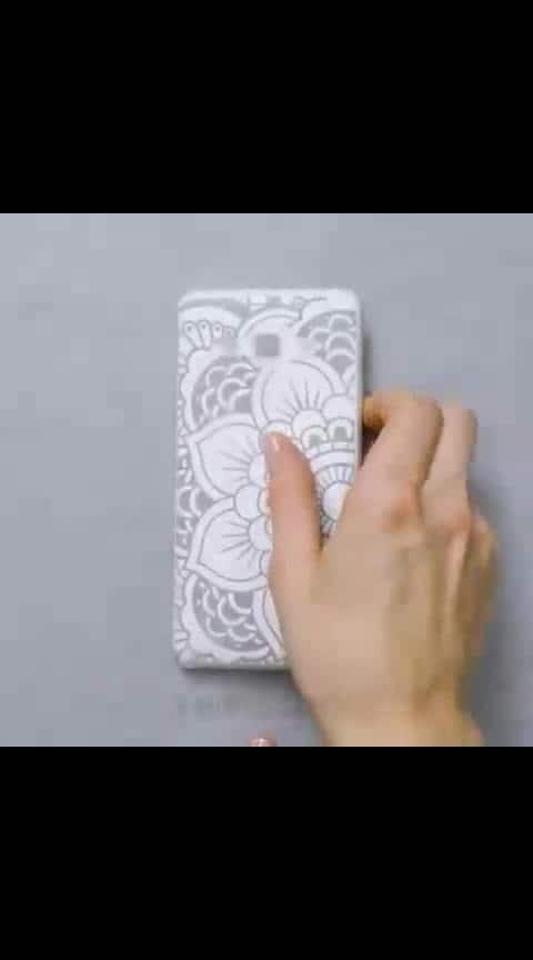 #hand made phone case#roposocreative........