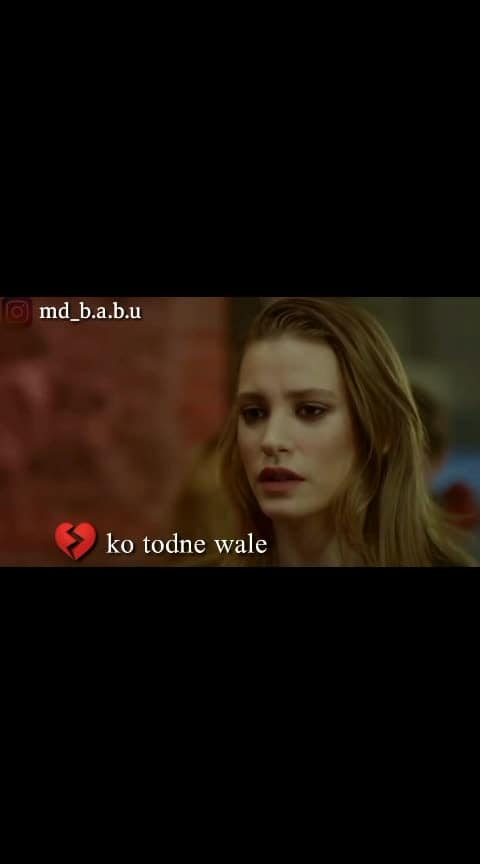 #roposo-sad  #sadwhatsappstatus  #sadlovestatus  #feeling-very-sad  #sad-moments  #sadstatus  #sadsong  #sadstory  #love-status  #new-whatsapp-status  #whatsappsong  #whatsapp-status  #whatsappvideostatus  #whatsappvideo  #whatsappsong  #whatsapp-status  #roposo-hindi  #hindisongs  #hindisongslyrics  #hindistatusvideo