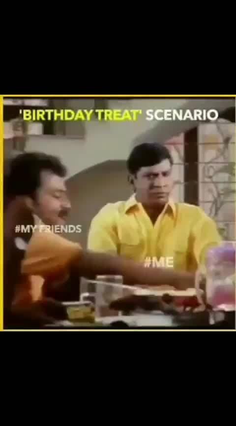 #treat #birthdaygirl #best-friends