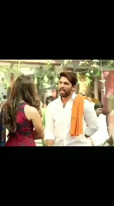 Mamulu love aa..,😘 Love..o_lovesya._love..o byaha❤️😘 #allu#stylishstaralluarjun#stylish #arjun#alluarjuninsta#dj #alluarjun#alluarjunonline #style #stylishstar #stylist#telugumovie #telugumovies #telugucinema #tollywood #tollywoodactress #tollywoodactor #telugusong #indianmovies #indiansongs #poojahegde #pooja #sarrainodu #naperusuryanailluindia #happy #alluarjunfans