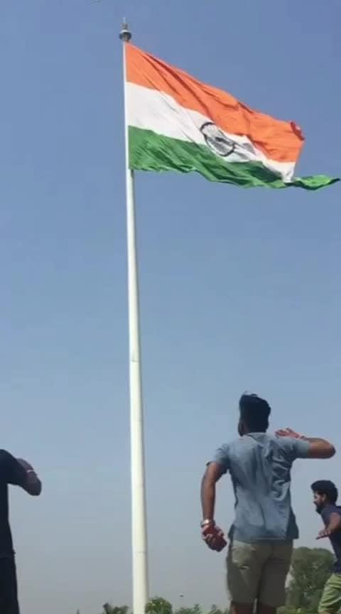 #indian #national #indianflag #roposoindia