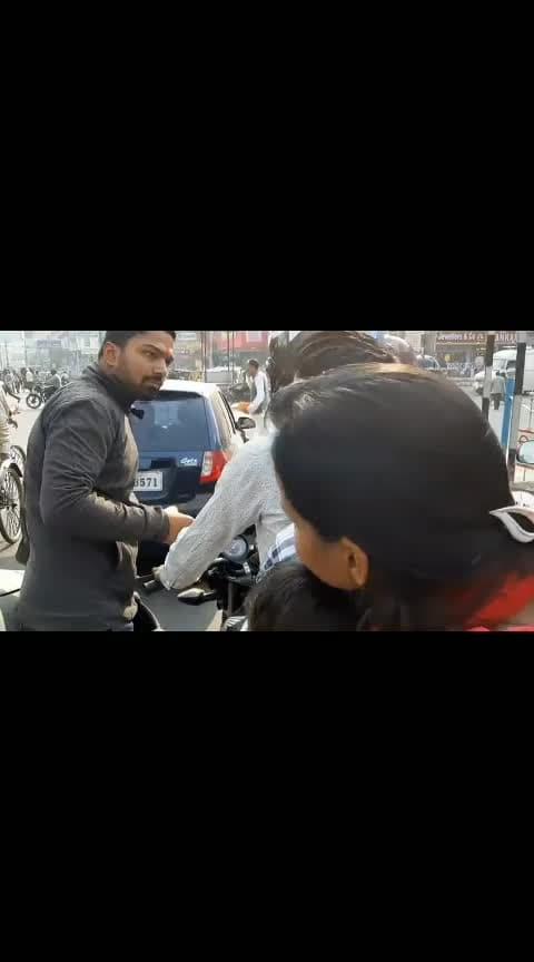 Pura Video Dekhe..Or Afsos Kare..🙏  #roposo #cleanindia #swacchbharat #swachhbharatabhiyan #Cleanindiacleanfuture