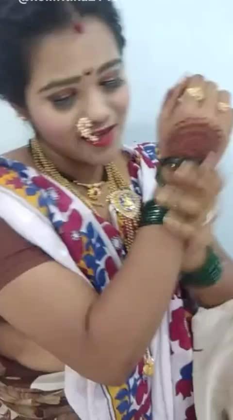 #mimarathi #marathimulgi #marathilook #marathigirl #marathi_song #marathitradition #marathimuser #marathi_song #marathijewellery