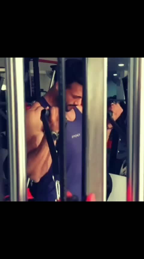 #workout #workoutmotivation #gabru #beats  💪💪💪