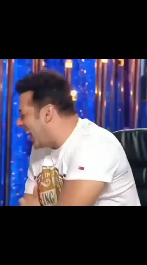 salman khan laugh is quite different #salmankhan #jacqueline