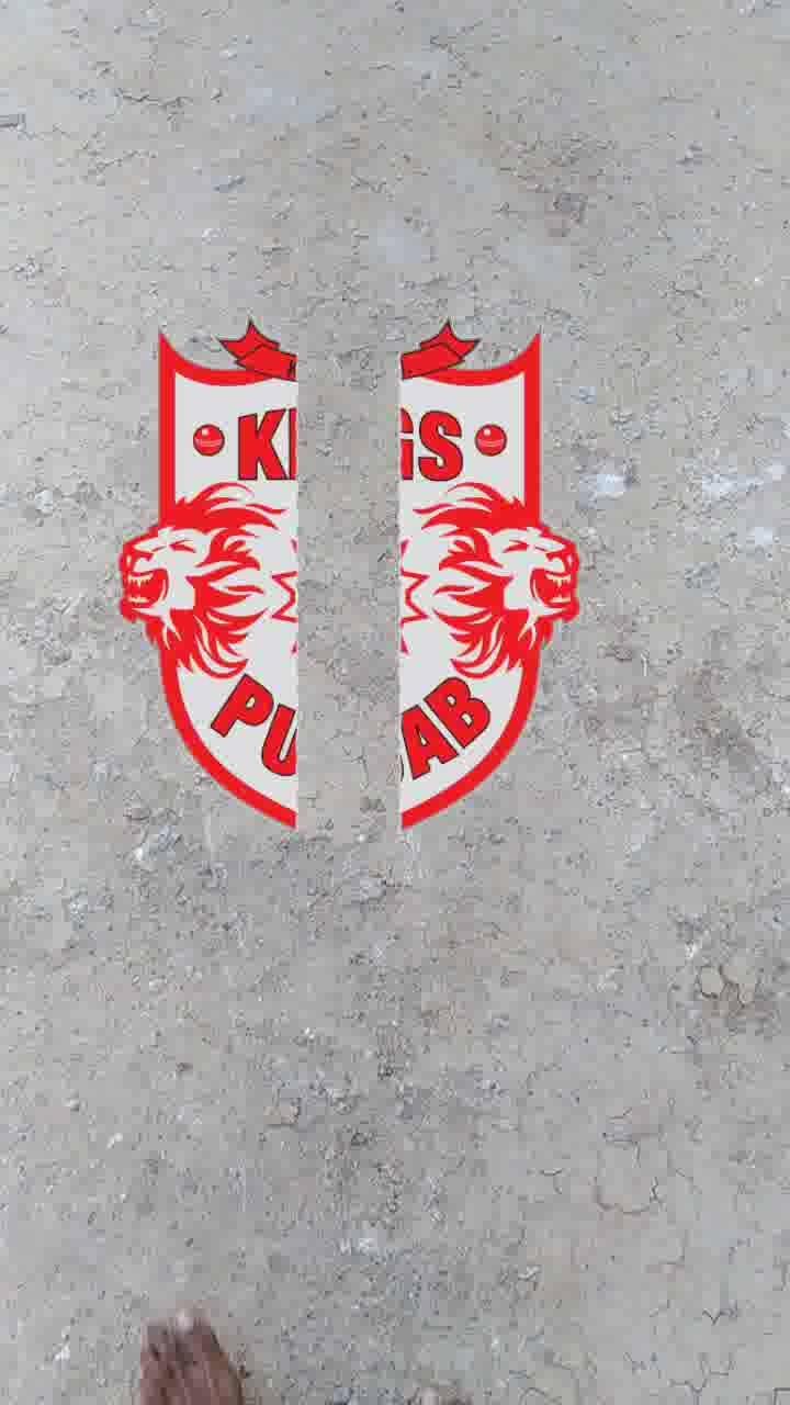 Rams #kingsxipunjab