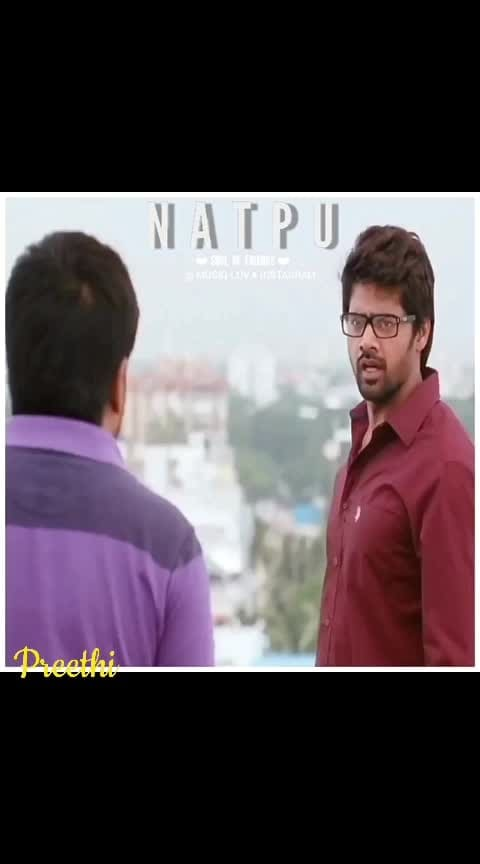 #preethi #natpu #best-friends #roposo-song