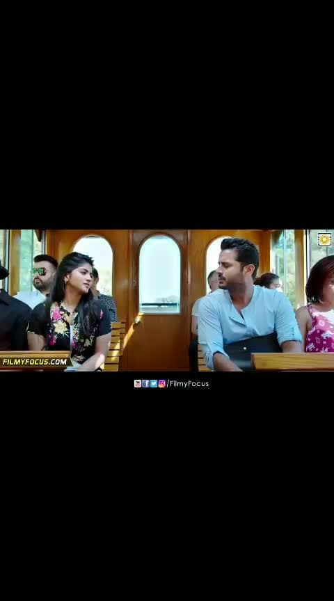 Chal_Mohan_Ranga_Comedy_Trailer_  _Nithin,_Madhu,_Satya,_Megha_Akash #chalmohanranga #nithin #meghaakash #filimstaan #comedy #roposocomedy #movieclips