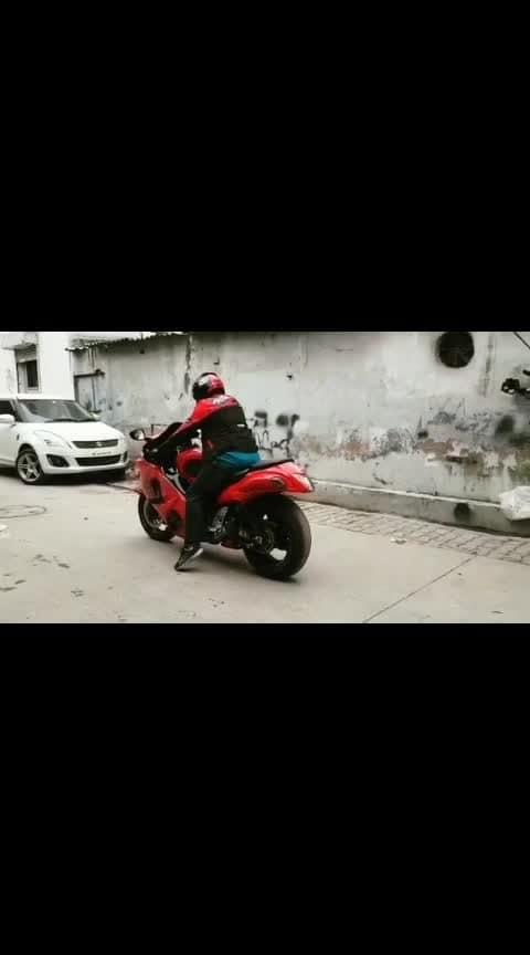 Suzuki GSX1300R Hayabusa  #suzuki #dhoom #superbikes #superbike