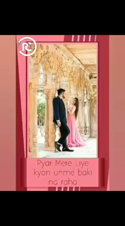 Humnava Mere Whatsapp Status|Romantic Creation #like   #comment   #share    #lovesong           #song  #lovelife   #lovequotes          #whatsapp  #whatappsstatuslyrics   #lyrics         #whatappsstatus  #message   #video          #lovequotes       #double          #tap          #tag           #someone           #special           #whatappsstatuslyrics   #love          #truelove          #whatsappstatus