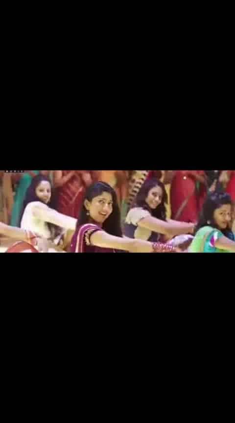 #vachinde #fidaa #fidhaa #fidaaa #saipallavi  #varuntej