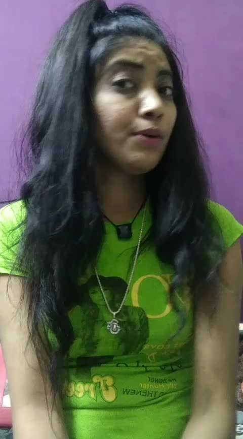 aaj din chadhiya #aajdinchadheya #rabba #song #roposo-bollywood #bollywoodsong #famousmedia #risingstar #risingstars #risingstaronroposo #risingstarschannel #rising_star #beats #roposo-beats #love-status-roposo-beats #priyankayogi #hahatvchannel #roposo-filmistan-channel #be-in-trend #trendeing