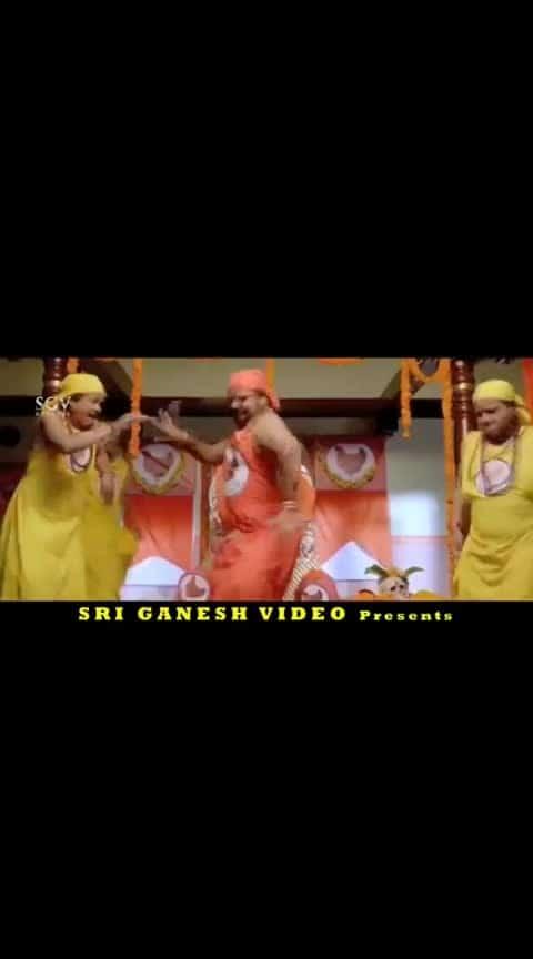 sadhu#sadhukokila #kannadacinema #best-comidy