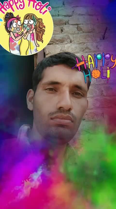 #happy_holi_2019