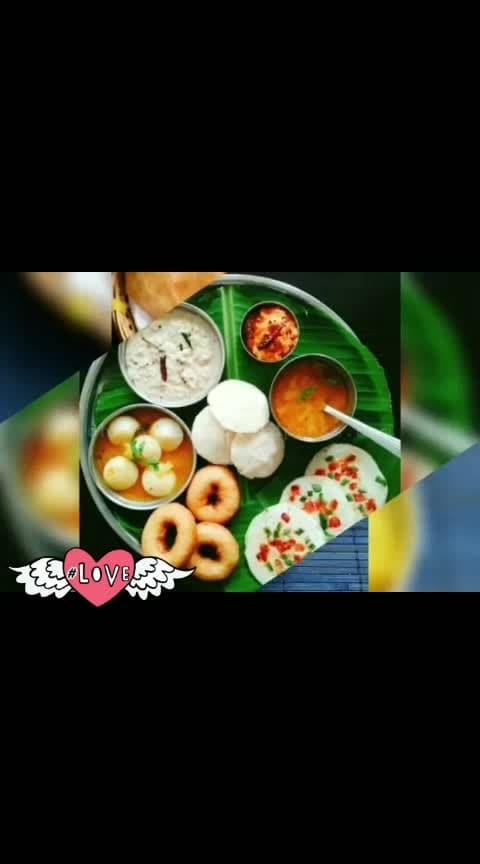 #foodie....