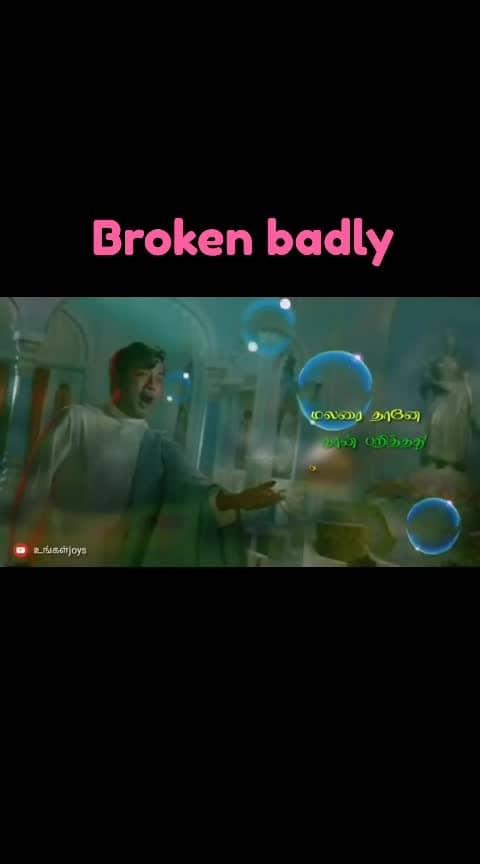 #sivajiganesan #breakupsong #tamilbreakupsongs
