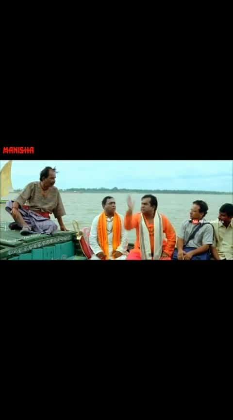 aata #bramhanandhamcomedy