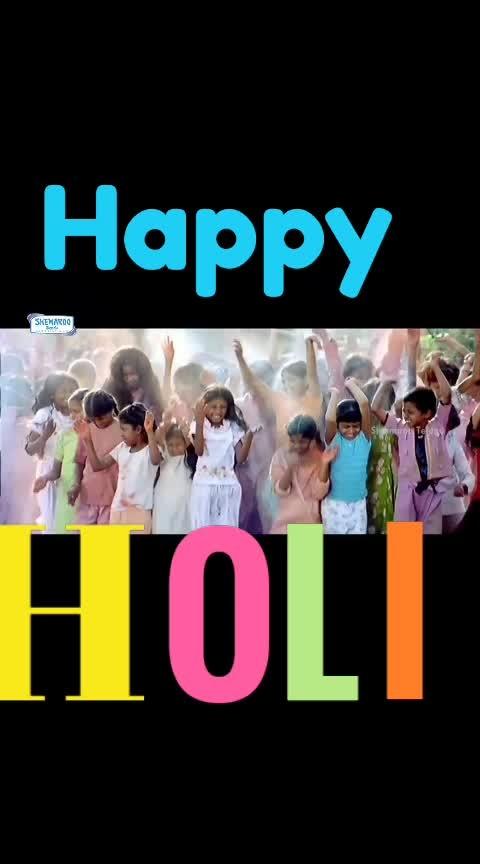 #happyholi #roposopeople #beatschannel