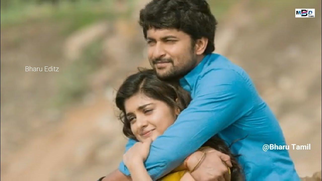 Mudhal Naal Indru💕Harris Jayaraj💕Unnale Unnale💕Whatsapp Status #Romantic #loveislove #loveforever #loveit
