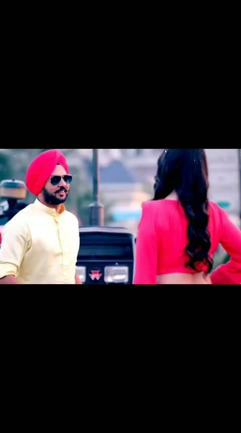 #roposo-wow #beatschannel #punjabimusicvideo
