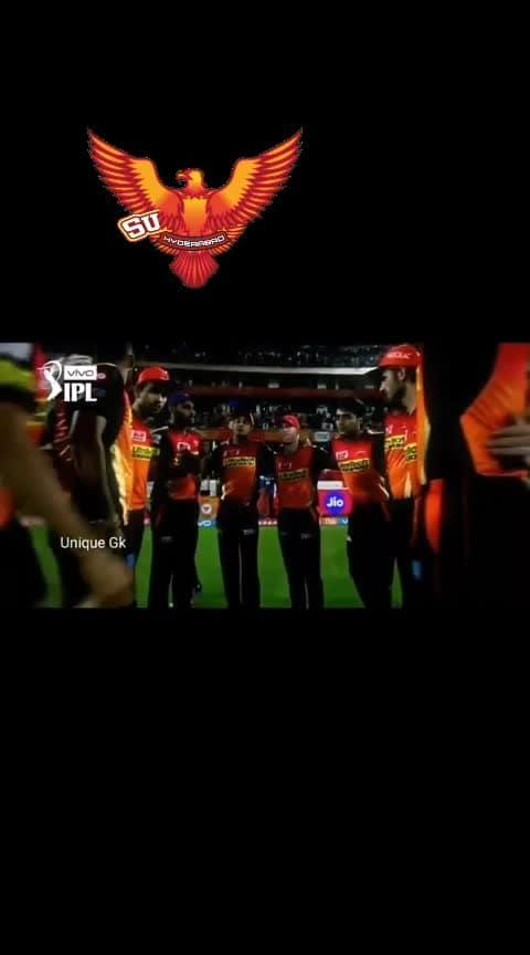 #orange_army  #orangearmy2019  #srhfan  #srh