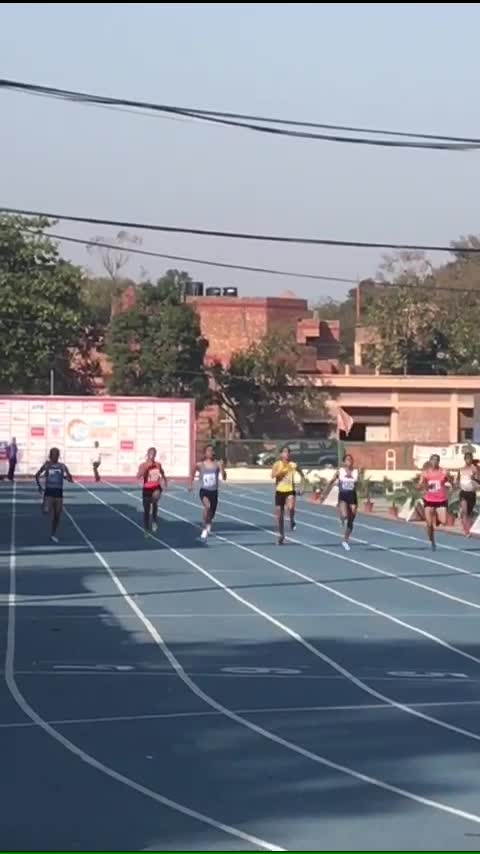 #National #Athletic #Championship #400m #Punjab #First #Proud #moment