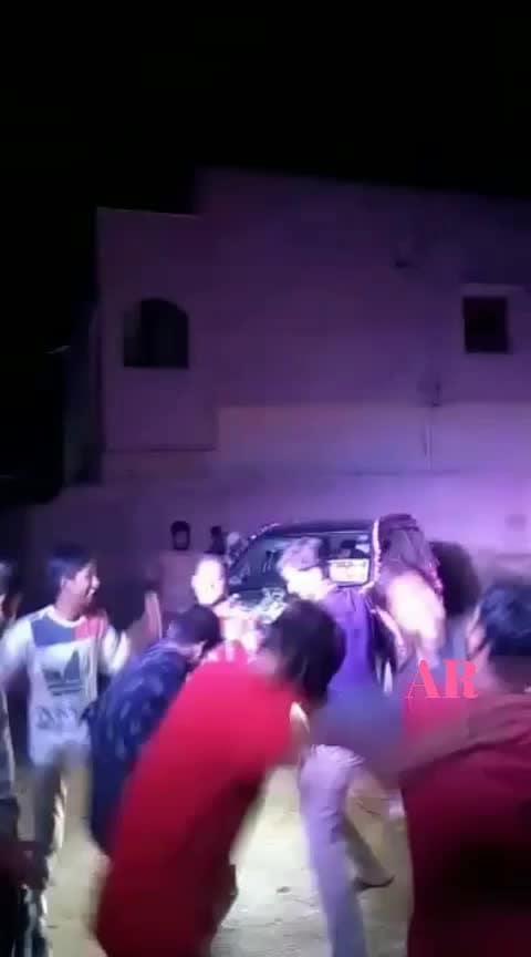 Teenmar dance in baraath 🕺🕺
