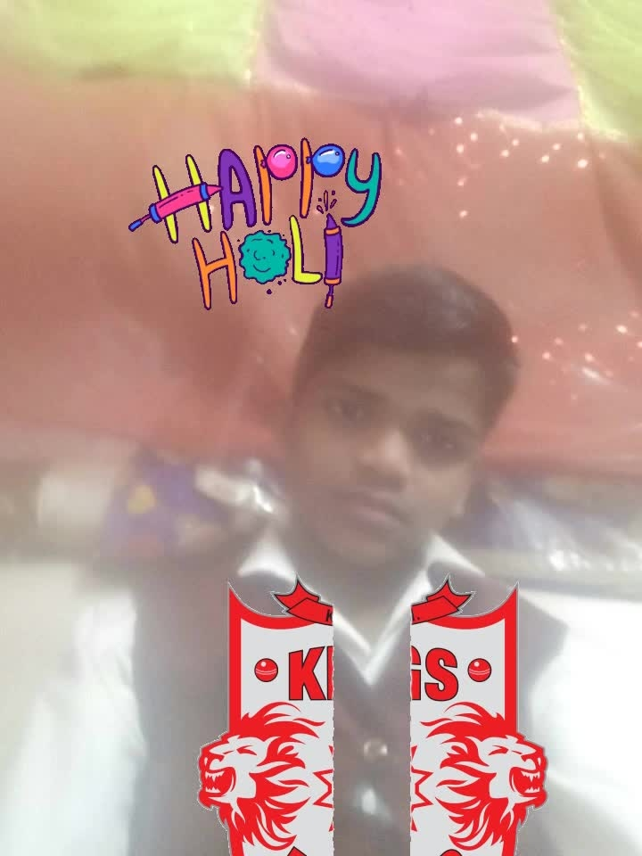 karan lagn nahi karat #happyholi, # holi2018 #kingsxipunjab