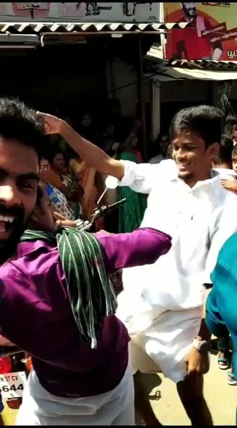 aaluma doluma #vedhalam #aalumadoluma #roposostar #raisingstar #roposostar #champonboard #cbe #coimbatore #kollywood #tamil #masssong