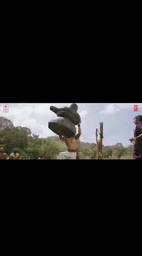 #bahubali #prabhas #rana #thammana #anushka #ramyakrishna #videosong