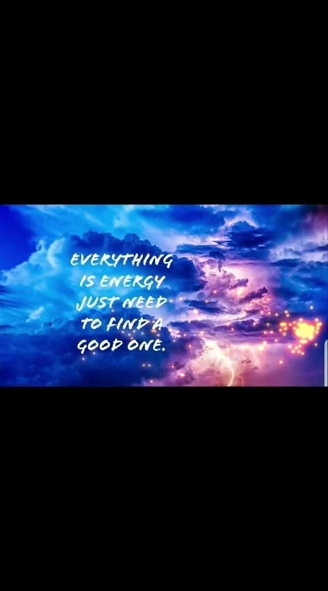 everything is energy you need to find your good one.   #love #bodybuilding #lifestyle #inspiration #instagood #training #health #fitnessmotivation #life #fitfam #healthy #muscle #follow #gymlife #like #fitspo #fitnessmodel #success #photooftheday #strong #goals #quotes #happy #entrepreneur