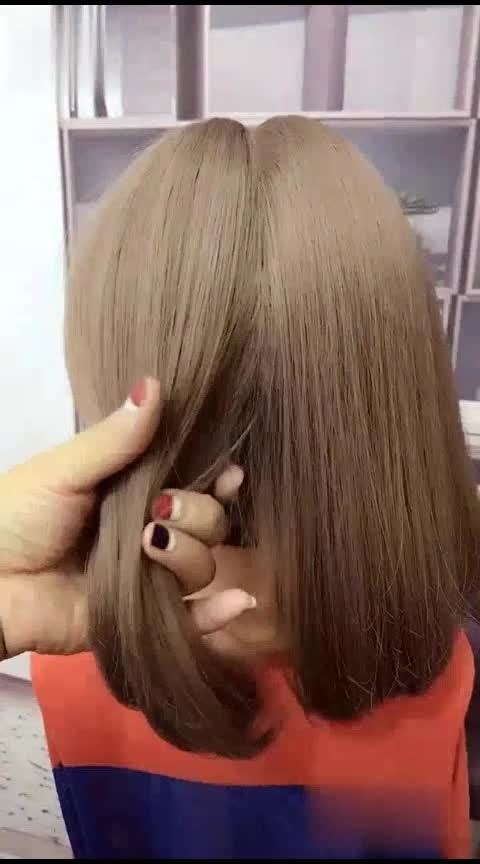#hairstyleing #hairstyle #hair-story