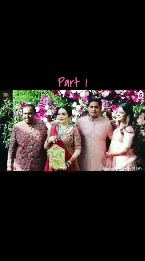 #haha-tv #roposo-haha #haha-funny #ambaniwedding #just_for_fun #mukeshambani #weddingscenes #bigfatindianwedding