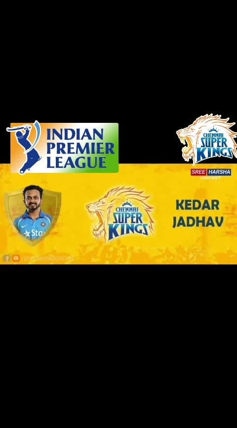 "vivoipl 2019 me is bar ""Game Banayega Name"" #vivoipl2019 #vivoipl #2019 #chennaisuperkings #mahendrasinghdhoni #23march #gamebanayeganame"