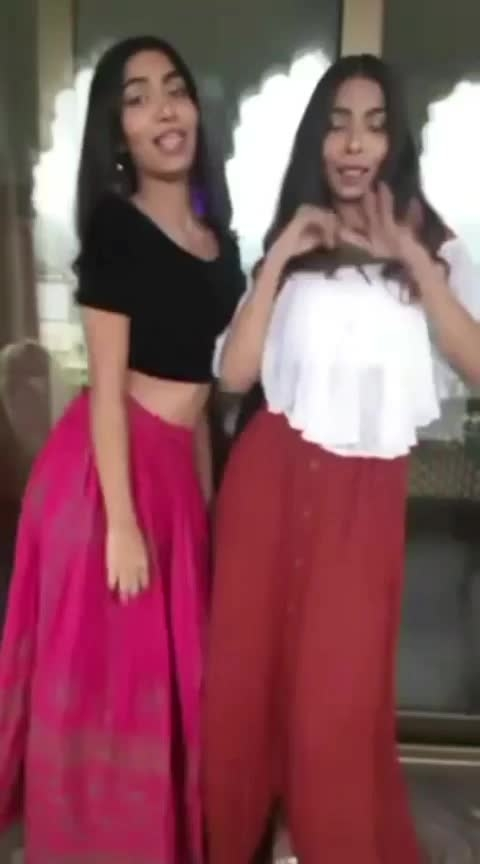 Desi Girl💯🔥🔥 #desi-dance #twins #rushtwins