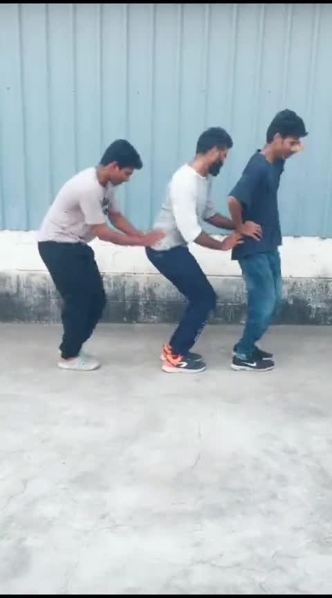 #boy #roposo-dance #thalapthy-vijay