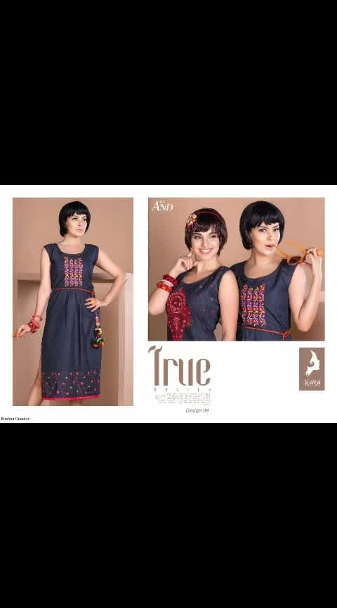 *#SALE SALE SALE*  *SINGLES JUST@FULL CATALOG PRICE*  *#KURTIS IN DENIM*  WORK -  EMBROIDERY  SLEEVLESS CONCEPT   SIZE AVAILABLE 👇  D. N.   SIZE   01  -  2XL  02  -  M  XL  03  -  2XL   04  -  M   L   06  -  2XL   07  -  M   3XL   08  -  M  XL  2XL  09  -  L  XL  2XL  3XL    *SINGLES JUST@725 /- ONLY*  SHIPPING Cost Extra  READY TO SHIP