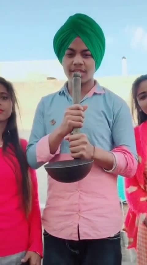 #तेरी बहन दी... #hahatvchannel #hahatvcontest #beatschannel #creative-channel #filmistan-channel #roposo-filmistan-channel #punjabichannel #bhakti-channle #bhakti-tv #trendingchannel #channel #hahatvchannal #hahatvcontest #roposochannel #wedding-roposo #ropo-punjabi-beat