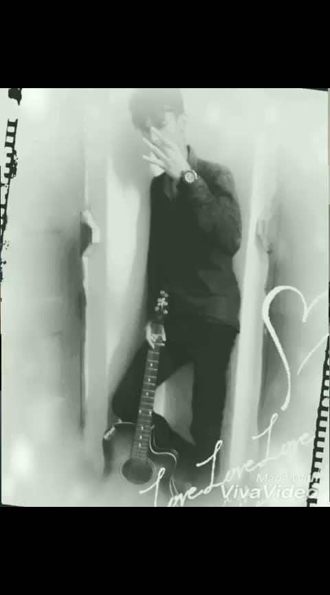#tereliye  #namste-england  #anotherone #byme #guitar #myfav  #muser #followme #adiraa