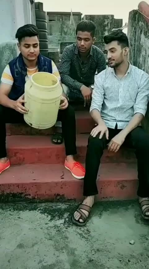 #jobhejithidua #funnyvideo #rops-star
